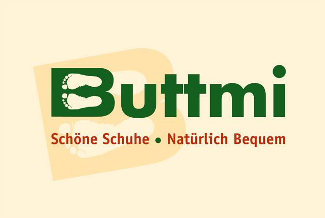 Logo Buttmi Schuhe