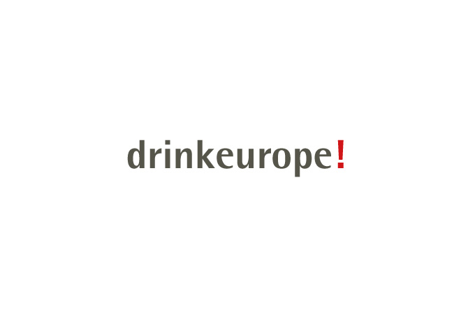 Logo drinkeurope!