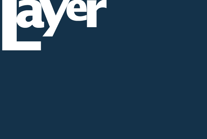 Logo Layer OHG