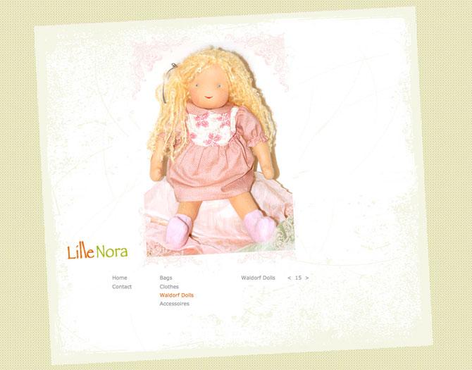 Lillenora