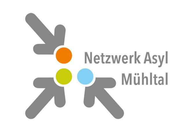 Logo Netzwerk Asyl Mühltal